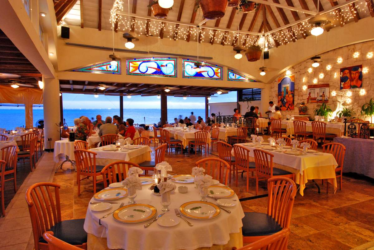 Italian Restaurant Near Me: Fine Dining Italian Restaurants